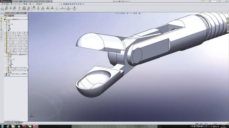 弊社では、お客さまのご要望に合わせた医療機器の開発・製造を受託させて頂きます。